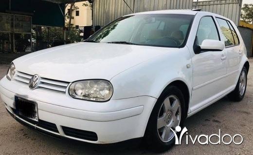 Volkswagen in Jal el-Dib - Golf 4 mod 99 full options
