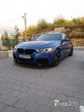 BMW in Saida - BM f30