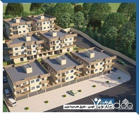 Apartments in Saida - شقق