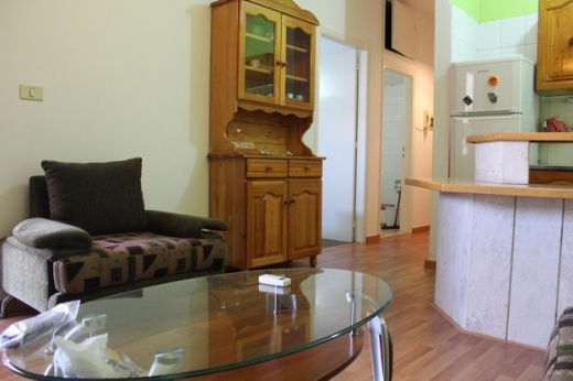 Apartments in Fanar - Furnished One Bedroom Apartment for Rent