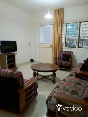 Apartments in Beirut City - شقه صغيره مفروشه للأجار في فردان 03839151/03773830