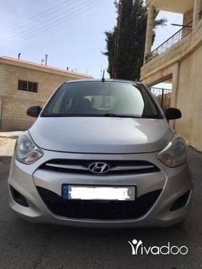 Hyundai in Rachaya - Hyundai i10 2013 Automatic