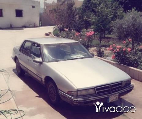 Pontiac in Mechha - سيارة بونتياك للبيع