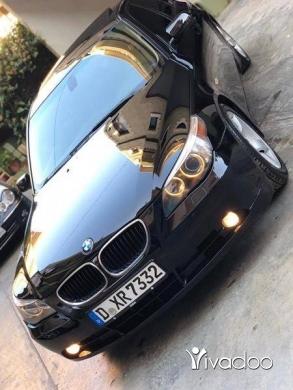 BMW in Tripoli - Bmw 525i 2004