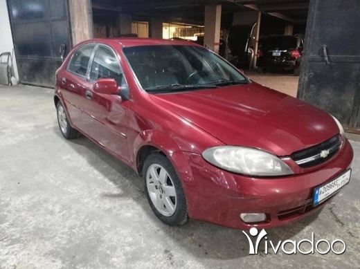 Chevrolet in Nakhleh - chevrolet optra 2004 ful option