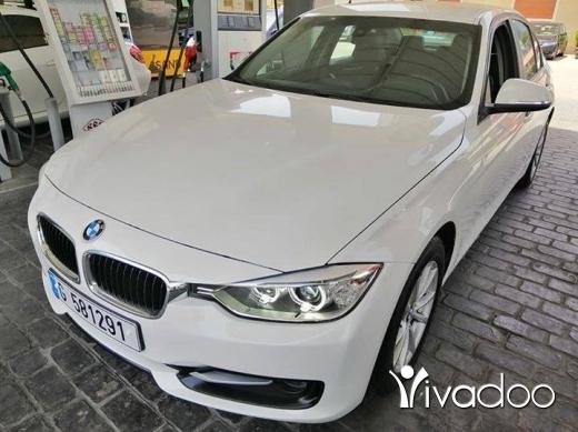 BMW in Beirut City - BMW 320i