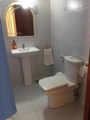 Apartments in Zouk Mikaël - ذوق مكايل شقة دوبلاكس مفروشة للايجار