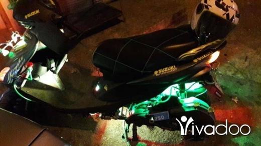 Other Motorbikes in Tripoli - V150 bala arak be3mel feya sak be3 yali bi hema el amer