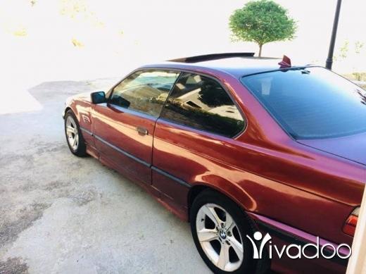 BMW in Aley - Bmw boy 318is 1992