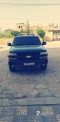 Chevrolet in Beirut City - Tahoe z71 2006