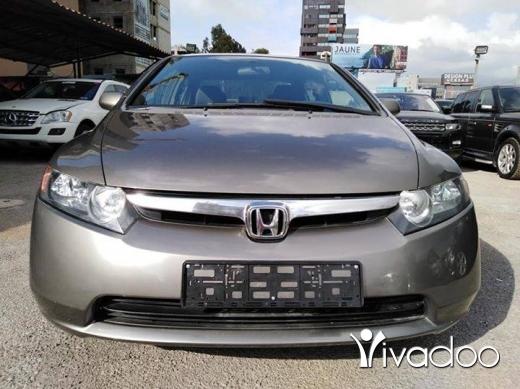 Honda in Dekouaneh - Honda civic 2007