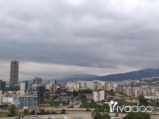 Apartments in Beirut City - شقق جديده للبيع قرب سيتي سنتر حازميه كاشفه 03839151/03772830