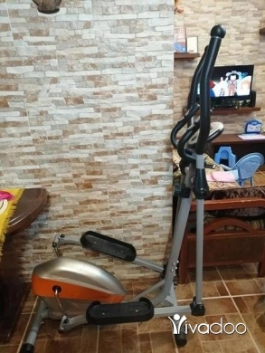 Leg Machines in Al Abdeh - مكنة رياضة