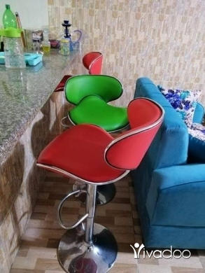 Chairs, Stools & Other Seating in Abou Samra - ٣ كراسي بار