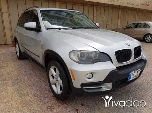 BMW in Beirut City - Bmw x5 2007 3.0