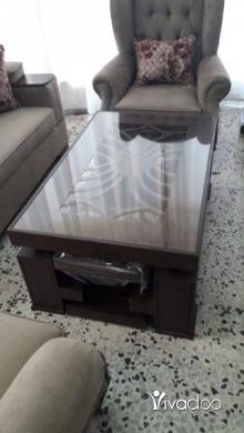 Other Household Goods in Tripoli - طاولات نص جميع الوان