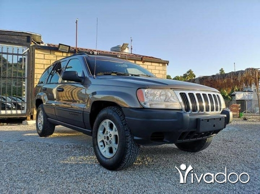 Jeep in Beirut City - Grand cherokee 4wd