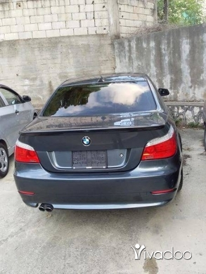 BMW in Jdeidet el-Chouf - Bmw 528 model 2010 tel 03258044