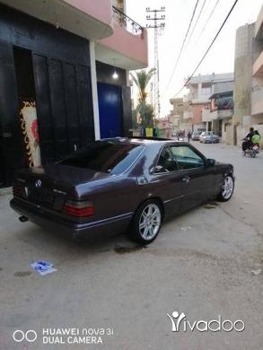 Mercedes-Benz in Beirut City - E320 cope model 94