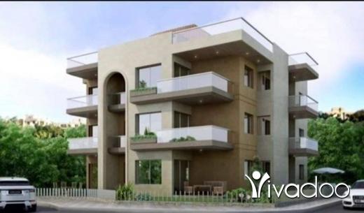 Apartments in Bouar - شقة للايجار في البوار