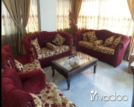Apartments in Mar Elias - Furnished Apartment for rent in mar elias