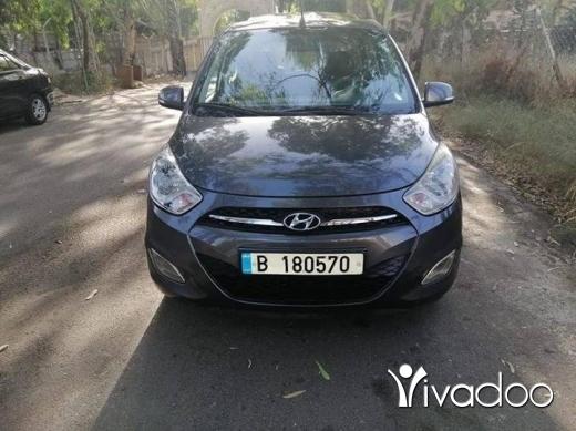 Hyundai in Hazmiyeh - Hyundai i10