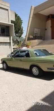Mercedes-Benz in Beirut City - Mersedes 230,4 model 1978 03596908