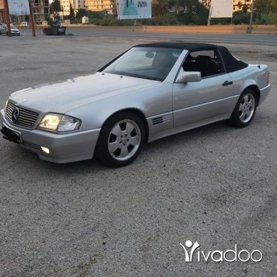 Mercedes-Benz in Batroun - Car for sale