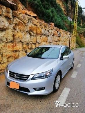 Honda in Beirut City - 4 sale