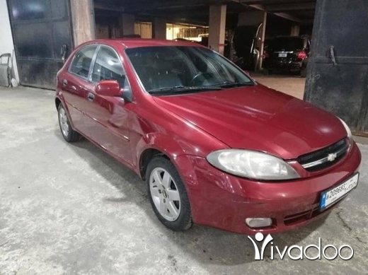 Chevrolet in Akoura - chevrolet optra 2004 ful option