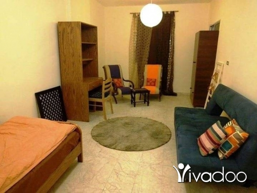 Rooms in Hamra - A Nice room in a cozy apartment