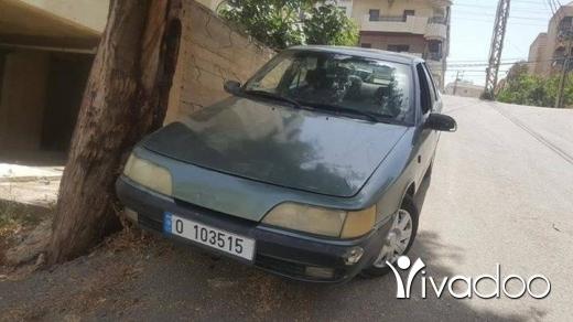 Daewoo in Beirut City - Daweo 95 (