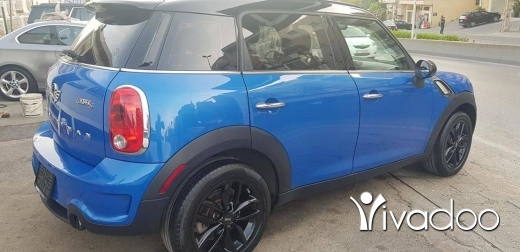 Mini in Mkalles - Mini cooper S countryman 2014 full options ajnabieh super clean