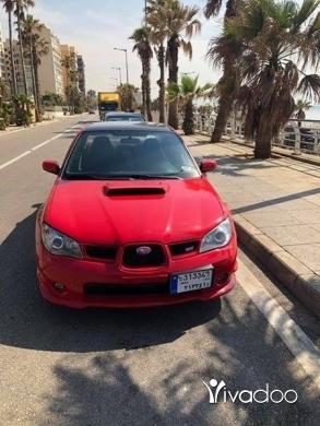 Subaru in Beirut City - Subaru 2007 for sale