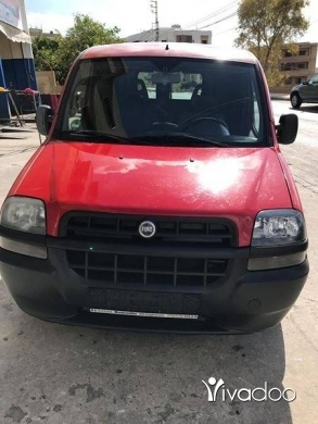 Fiat in Beirut City - Rapid fiat model 2006 ajnabeyi
