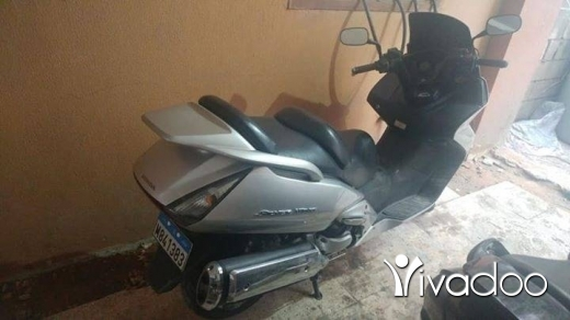 Other Motorbikes in Beirut City - motor