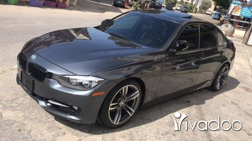 BMW in Sour - F30