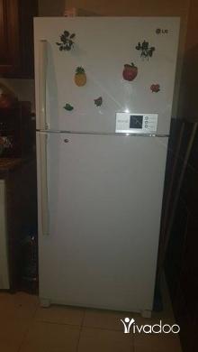 Other Appliances in Tripoli - برادي الجي حديث 2018 شاشه برانيه بعدو جديد بخار وهوا كبير 28ادم بداعي السفر (( 800$))