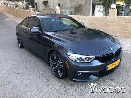 BMW in Nabatyeh - Bmw 428 2014