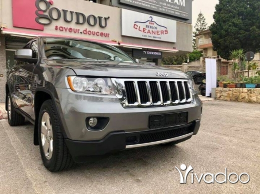 Jeep in Jbeil - Cherokee 2012