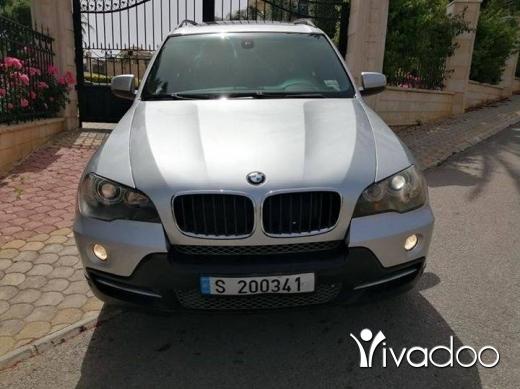 BMW in Nabatyeh - BMW X5