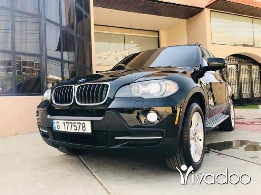 BMW in Beirut City - bmw x5 2007