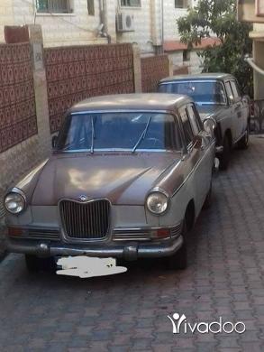 Other in Sarafande - Rally osten model 63