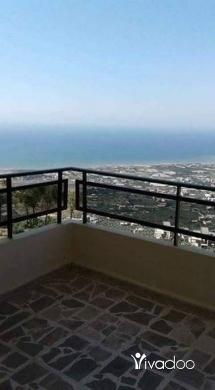 Apartments in Deir Ammar - شقه للبيع طرابلس دير عمار برج اليهوديه