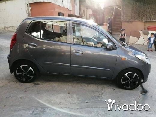 Hyundai in Deir Ammar - هونداي شرمي 2015 للبيع