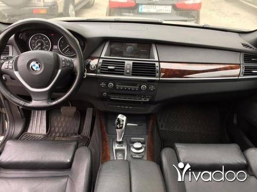 BMW in Aley - Bmw x5 2009