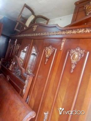 Other Home Appliances in Tal Shiha - غرفة نوم قعدة مستعملة شبه جديدة