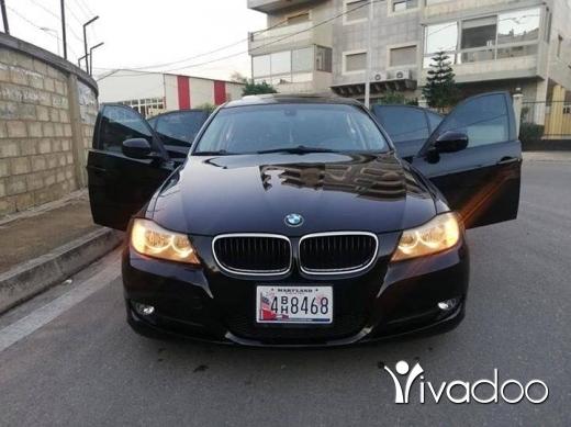 BMW in Tripoli - Fpr sale bmw 328i modell 2009
