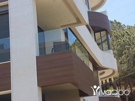 Apartments in Ain Saadeh - للبيع شقة العمر ٢٠٠ م في عين سعادة موقع مميز جدا كاشفة بحر بناء جديد