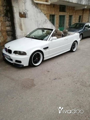 Other in Zhalta - Bmw new boy convertible